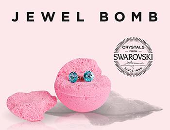Jewell Bomb